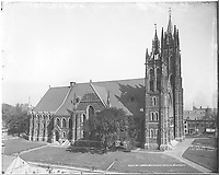 File:St. James Methodist Church, Montreal, 1901