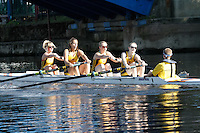 Fours - Saturday - Stourport Regatta 2015