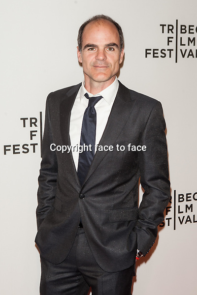 NEW YORK, NY - APRIL 21: Michael Kelly attends Tribeca Talks: After the Movie: 'NOW: In the Wings on a World Stage' during the 2014 Tribeca Film Festival at BMCC Tribeca PAC on April 21, 2014 in New York City.<br /> Credit: MediaPunch/face to face<br /> - Germany, Austria, Switzerland, Eastern Europe, Australia, UK, USA, Taiwan, Singapore, China, Malaysia, Thailand, Sweden, Estonia, Latvia and Lithuania rights only -