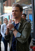 www.acepixs.com<br /> <br /> April 11 2017, New York City<br /> <br /> Country music artist Hunter Hayes made an appearance at AOL Build on April 11 2017 in New York City<br /> <br /> By Line: Curtis Means/ACE Pictures<br /> <br /> <br /> ACE Pictures Inc<br /> Tel: 6467670430<br /> Email: info@acepixs.com<br /> www.acepixs.com