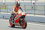 Gran Premi Monster de Catalunya in Montmeló Circuit<br /> 14/06/2014 <br /> motoGP free&qualifyng practices<br /> 