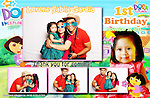 Lorene 1st Birthday [11.16.13]