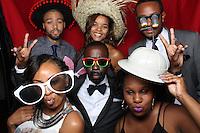 Whitney & Curtis Wedding Photo Booth 9/5/14 (originals)
