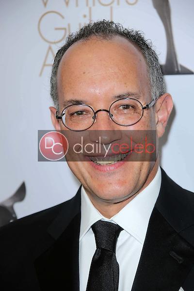 David Craine<br /> at the 2013 Writers Guild Awards, JW Marriott, Los Angeles, CA 02-17-13<br /> David Edwards/DailyCeleb.com 818-249-4998