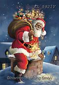 CHRISTMAS SANTA, SNOWMAN, WEIHNACHTSMÄNNER, SCHNEEMÄNNER, PAPÁ NOEL, MUÑECOS DE NIEVE, paintings+++++,KL5921V,#x#