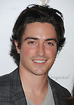 WEST HOLLYWOOD, CA - SEPTEMBER 21: Ben Feldman attends the 64th Primetime Emmy Awards Performers Nominee reception held at Spectra by Wolfgang Puck at the Pacific Design Center on September 21, 2012 in West Hollywood, California.