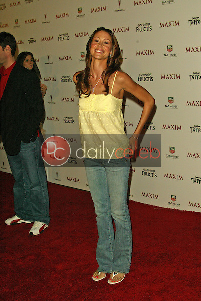 Shannon Elizabeth<br /> at the Maxim Magazine's Hot 100 Party, Montmartre Lounge, Hollywood, CA 05-12-05<br /> Jason Kirk/DailyCeleb.com 818-249-4998