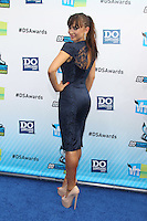 SANTA MONICA, CA - AUGUST 19: Karina Smirnoff at the 2012 Do Something Awards at Barker Hangar on August 19, 2012 in Santa Monica, California. Credit: mpi21/MediaPunch Inc. /NortePhoto.com<br />