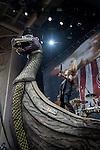 Amon Amarth 2013