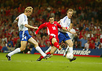 Wales v Finland 03
