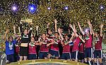 Fussball: DFB Pokal Finale 2011: MSV Duisburg - FC Schalke 04