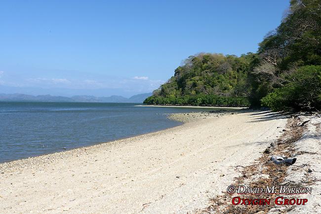 Chira Island Beach