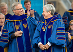 BJ 5.20.18 Commencement 15787.JPG by Barbara Johnston/University of Notre Dame