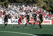 2019 FIH Mens Pro Hockey League Spain v New Zealand Jun 14th