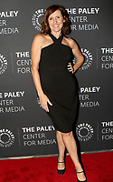www.acepixs.com<br /> <br /> February 8 2018, New York City<br /> <br /> Molly Shannon arriving at an evening with the cast of 'Divorce' at The Paley Center for Media on February 8, 2018 in New York City. <br /> <br /> By Line: Nancy Rivera/ACE Pictures<br /> <br /> <br /> ACE Pictures Inc<br /> Tel: 6467670430<br /> Email: info@acepixs.com<br /> www.acepixs.com