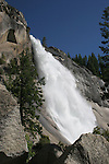 Nevada Fall in June