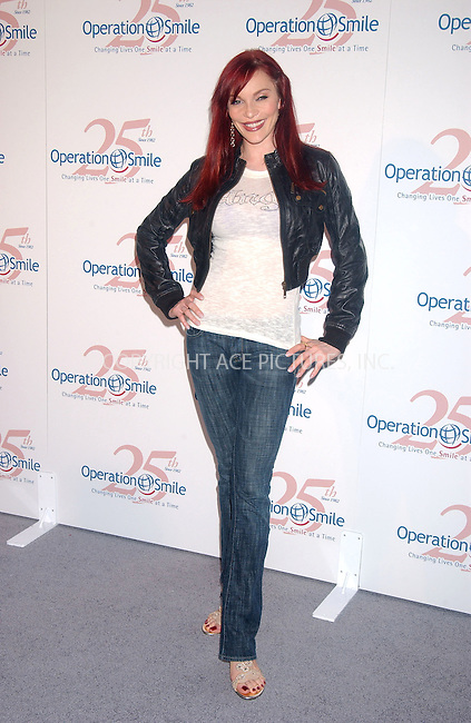WWW.ACEPIXS.COM . . . . .....May 11, 2007. New York City.....Singer Carmit Bachar, of the Pussycat Dolls, arrives at the Operation Smile 25th Anniversary Collection Couture Event held at the 7 World Trade Centre,..  ....Please byline: Kristin Callahan - ACEPIXS.COM..... *** ***..Ace Pictures, Inc:  ..Philip Vaughan (646) 769 0430..e-mail: info@acepixs.com..web: http://www.acepixs.com