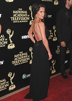 BEVERLY HILLS, CA - JUNE 22:  Kelly Monaco at the 41st Annual Daytime Emmy Awards at the Beverly Hilton Hotel on June 22, 2014 in Beverly Hills, California. SKPG/MPI/Starlitepics
