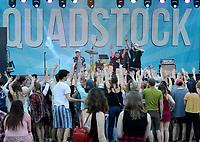 May 20th- Quadstock