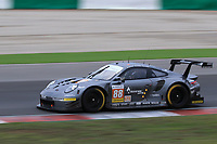 #88 PROTON COMPETITION (DEU) PORSCHE 911 RSR GTE GIANLUCA RODA (ITA) GIORGIO RODA (ITA) MATTEO CAIROLI (ITA)