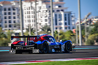 #39 GRAFF NORMA M30 LMP3 SERGIO PASIAN (BRA) ERIC TROUILLET (FRA) KANG LING (PRC) THIBAULT MOURGUES (FRA)