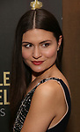 Phillipa Soo attends the 33rd Annual Lucille Lortel Awards on May 6, 2018 in New York City.