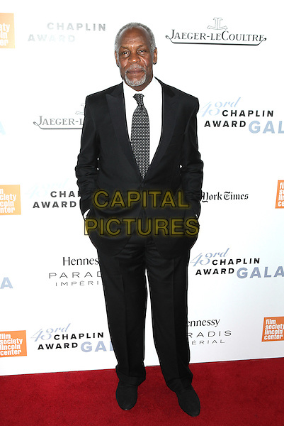 NEW YORK, NEW YORK - APRIL 25: Danny Glover at the 43rd Annual Chaplin Award Gala at Alice Tully Hall on April 25, 2016 in New York City. <br /> CAP/MPI99<br /> &copy;MPI99/Capital Pictures