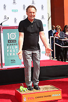 HOLLYWOOD, CA - APRIL 12: Billy Crystal at the  TCM event honoring Billy Crystal in honor of the 2019 TCM Classic Film Festival at the  TCL Chinese Theatre IMAX on April 12, 2019. <br /> CAP/MPIFS<br /> &copy;MPIFS/Capital Pictures
