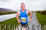 William Guiney  runners at the Kerry's Eye Tralee, Tralee International Marathon and Half Marathon on Saturday.
