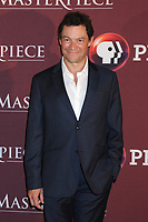 "08 April 2019 - New York, New York - Dominic West at Times Talk with cast of ""LES MISERABLES"" at the Times Center. Photo Credit: LJ Fotos/AdMedia"