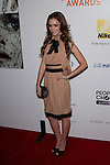Lily Collins at the Hollywood Life Hollywood Style Awards at the.Pacific Design Center, West Hollywood, California on October 12, 2008.Photo by Nina Prommer/Milestone Photo
