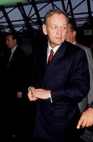 Montreal (Qc) CANADA -  February 1995, File Photo - Jean Chretien