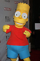 Bart Simpson<br />