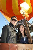 20131105 November 05 Hot Air Balloon Gold Coast