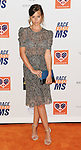 Aly Michalka arriving at the 22nd Annual Race To Erase MS event held at the Hyatt Regency Century Plaza Los Angeles CA. April 24, 2015