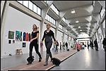 Paratissima 2012. Evento off di arte contemporanea, all'ex MOI