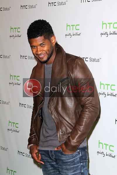 Usher<br /> at the HTC Status Social, Paramount Studios, Hollywood, CA. 07-19-11<br /> David Edwards/DailyCeleb.com 818-249-4998