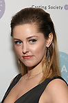 Taylor Louderman attends the Casting Society of America's 33rd annual Artios Awards at Stage 48 on January 18, 2018 in New York City.