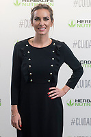 Kira Miro attends to the presentation of the campaign 'Cuidadeti' of Herbalife at Room Mate Oscar Hotel in Madrid, Spain. November 23, 2017. (ALTERPHOTOS/Borja B.Hojas) /NortePhoto.com NORTEPHOTOMEXICO