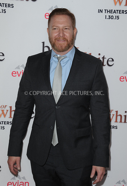 WWW.ACEPIXS.COM<br /> <br /> January 20 2015, LA<br /> <br /> Ryan Kavanaugh arriving at the premiere of Relativity Media's 'Black or White' at Regal Cinemas L.A. Live on January 20, 2015 in Los Angeles, California.<br /> <br /> By Line: Peter West/ACE Pictures<br /> <br /> <br /> ACE Pictures, Inc.<br /> tel: 646 769 0430<br /> Email: info@acepixs.com<br /> www.acepixs.com