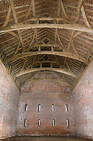 Great Barn, Old Basing, Hampshire