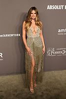 06 February 2019 - New York, NY - Heidi Klum. 21st Annual amfAR Gala New York benefit for AIDS research during New York Fashion Week held at Cipriani Wall Street.  <br /> CAP/ADM/DW<br /> &copy;DW/ADM/Capital Pictures