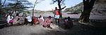 Turkana meeting,   Northern Turkana, Kenya