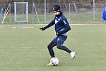 Hoffenheims Lukas Rupp (Nr.7) am Ball beim Training in der Bundesliga der TSG 1899 Hoffenheim.<br /> <br /> Foto &copy; PIX-Sportfotos *** Foto ist honorarpflichtig! *** Auf Anfrage in hoeherer Qualitaet/Aufloesung. Belegexemplar erbeten. Veroeffentlichung ausschliesslich fuer journalistisch-publizistische Zwecke. For editorial use only.