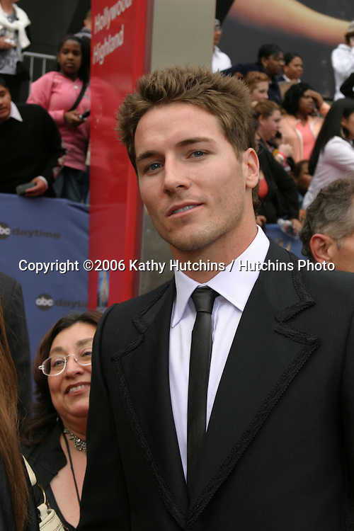 Mark Wystrach.33rd Daytime Emmy Awards.Kodak Theater.Hollywood & Highland.Los Angeles, CA.April 28, 2006.©2006 Kathy Hutchins / Hutchins Photo..