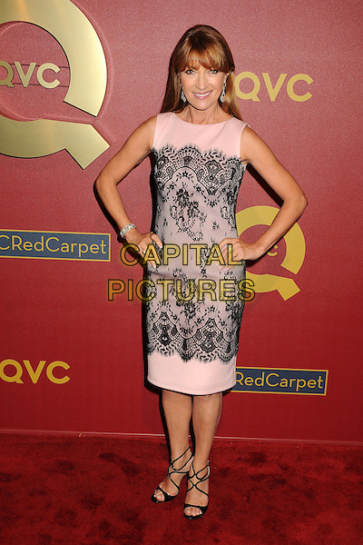 28 February 2014 - Los Angeles, California - Jane Seymour. QVC Presents Red Carpet Style held at the Four Seasons Hotel. <br /> CAP/ADM/BP<br /> &copy;Byron Purvis/AdMedia/Capital Pictures