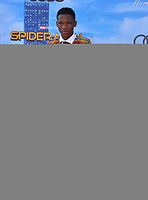 www.acepixs.com<br /> <br /> June 28 2017, LA<br /> <br /> Abraham Attah arriving at the premiere of Columbia Pictures' 'Spider-Man: Homecoming' at the TCL Chinese Theatre on June 28, 2017 in Hollywood, California.<br /> <br /> By Line: Peter West/ACE Pictures<br /> <br /> <br /> ACE Pictures Inc<br /> Tel: 6467670430<br /> Email: info@acepixs.com<br /> www.acepixs.com