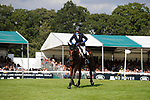 Stamford, Lincolnshire, United Kingdom, 8th September 2019, Imogen Murray (GB) & Ivar Gooden during the Show Jumping Phase on Day 4 of the 2019 Land Rover Burghley Horse Trials, Credit: Jonathan Clarke/JPC Images