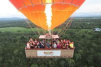 20160301 01 March Hot Air Balloon Cairns