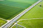 Infrastructuur - spoor l  Infrastrucure - railways